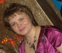 Татьяна Старостина, 16 апреля , Красноярск, id119676507